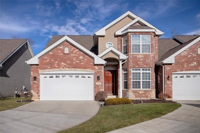 235 Woodland Place Court, St Charles, MO 63303 - #: 19000534