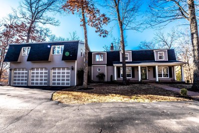 1227 Wooded Fork Drive, Wildwood, MO 63005 - #: 19001016