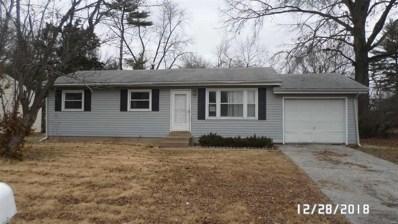 1455 Broadlawns Lane, St Louis, MO 63138 - #: 19001712