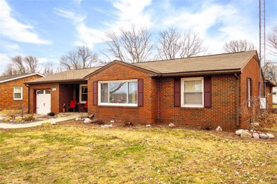 1814 N State Street, Litchfield, IL 62056 - #: 19002634