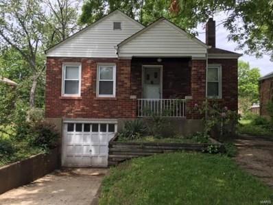 9047 Pallardy, St Louis, MO 63114 - #: 19003041