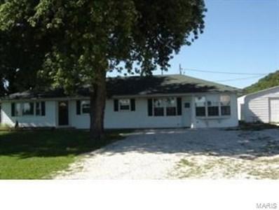 18291 Coon Creek, Fieldon, IL 62031 - #: 19003687
