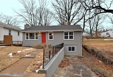 2108 Wolter Avenue, St Louis, MO 63114 - #: 19004502