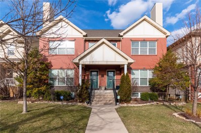 4243 Olive, St Louis, MO 63108 - #: 19005005