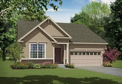 1-Tbb Ashton @Pinewoods Estates, Wentzville, MO 63385 - #: 19005841