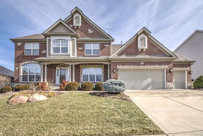 3035 Windsor Point Drive, St Louis, MO 63129 - #: 19006287