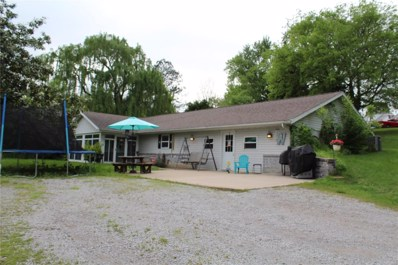 37 Willow Dr., Chester, IL 62233 - #: 19007050