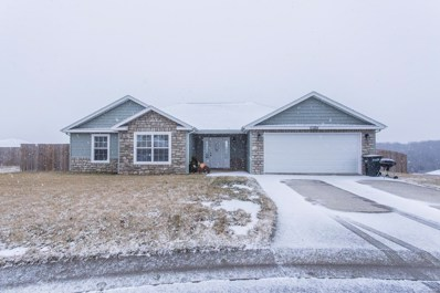 136 Creek View Drive, St Robert, MO 65584 - #: 19007129
