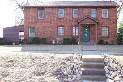 603 E 12th Street, Alton, IL 62002 - #: 19007661