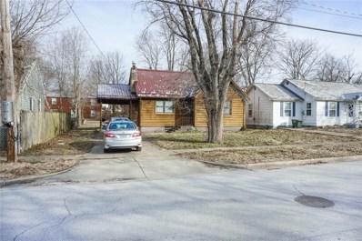605 E 11th Street, Rolla, MO 65401 - #: 19008365