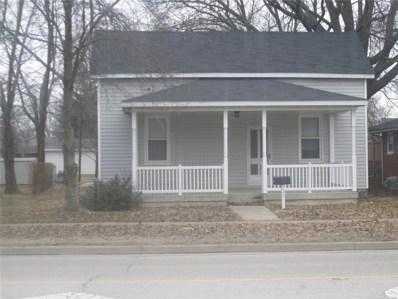 925 N Fourth Street, Breese, IL 62230 - #: 19009604