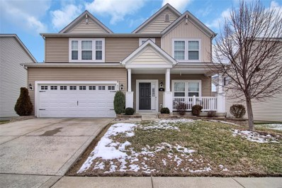 83 Fountainview Drive, St Charles, MO 63303 - #: 19010916