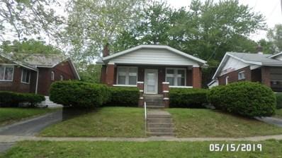3277 Marshall Avenue, St Louis, MO 63114 - #: 19011606