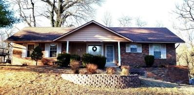 711 Peachtree Trail, Collinsville, IL 62234 - #: 19014015