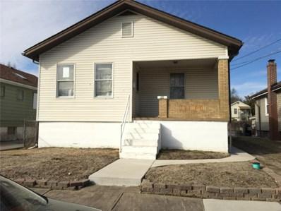 211 Loretta, St Louis, MO 63125 - #: 19014567