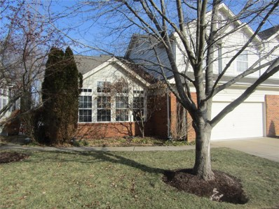 16847 Chesterfield Bluffs Circle, Chesterfield, MO 63005 - #: 19014682