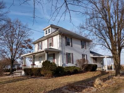 1822 1635th Street, Paloma, IL 62359 - #: 19014736