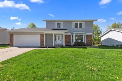 3936 Summer Forest Drive, St Charles, MO 63304 - #: 19015544