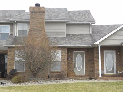 1005 Angela Court, Jerseyville, IL 62052 - #: 19016430
