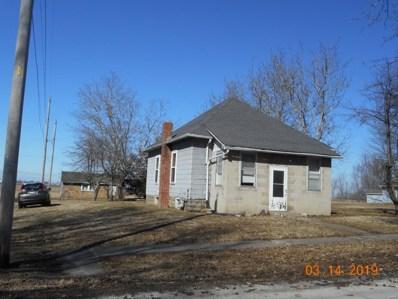 301 Lincoln Street, Nokomis, IL 62075 - #: 19016794