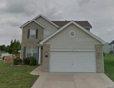 2908 Wye Oak Drive, Belleville, IL 62221 - #: 19016922