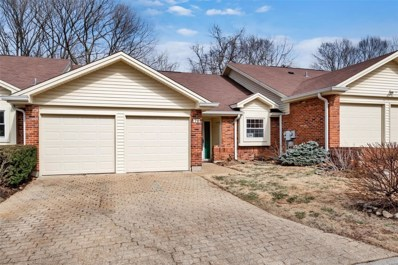 70 Willowyck Court, St Louis, MO 63146 - #: 19017000