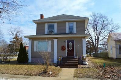 508 N 7th Street, Canton, MO 63435 - #: 19017169