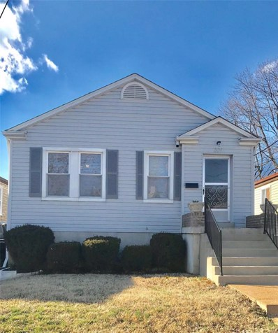 209 Runyon Avenue, St Louis, MO 63125 - #: 19017261