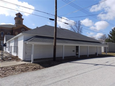 415 E Perry Street, Pittsfield, IL 62363 - #: 19017361
