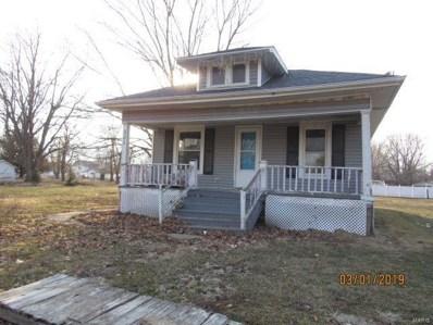 301 Maple, Augusta, IL 62311 - #: 19017580
