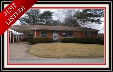 6615 Kenwood, St Louis, MO 63133 - #: 19018206