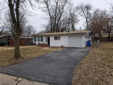 6811 Woodhurst Drive, St Louis, MO 63134 - #: 19018249
