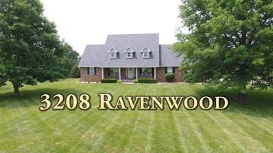3208 Ravenwood, Godfrey, IL 62035 - #: 19018431