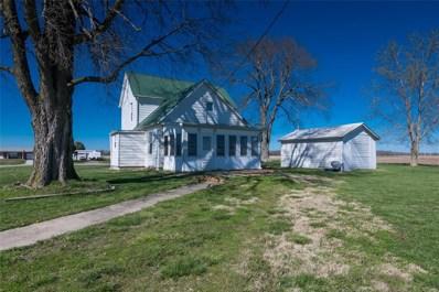 10814 Libbra Road, New Douglas, IL 62074 - #: 19020137