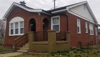 1232 Gregan, St Louis, MO 63133 - #: 19022364