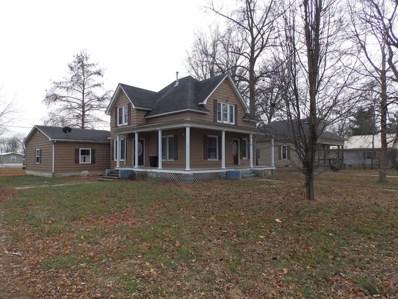 801 Main Street, Pleasant Hill, IL 62366 - #: 19022578