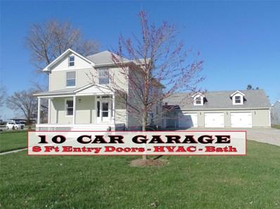 18009 Saint Rose Road, Breese, IL 62230 - #: 19022583