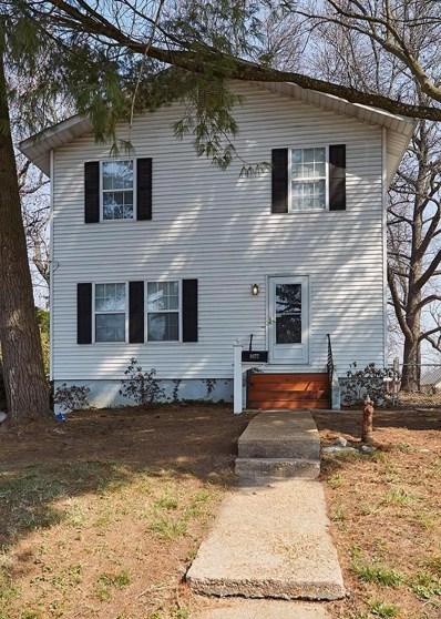 8677 Argyle Avenue, St Louis, MO 63114 - #: 19023685