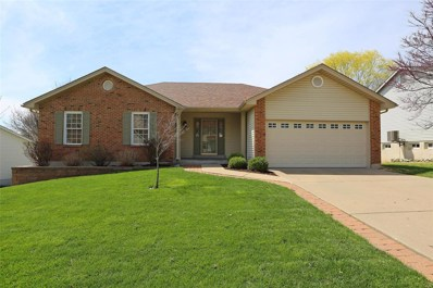 26 Arbor Point Court, St Charles, MO 63303 - #: 19025249