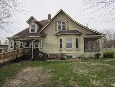12581 State Hwy 96, Mozier, IL 62070 - #: 19025412
