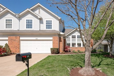 126 Chesterfield Bluffs Drive, Chesterfield, MO 63005 - #: 19025656