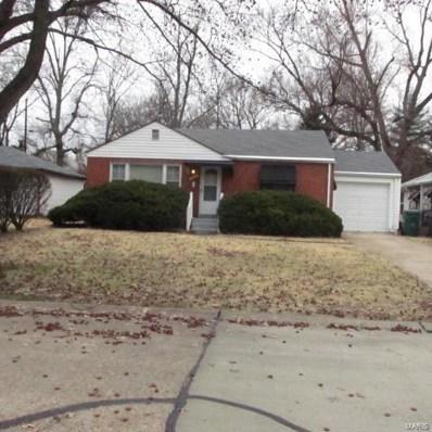 1949 Stillwater Drive, St Louis, MO 63114 - #: 19025836