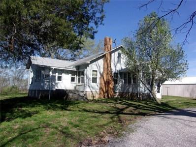 3933 Park Street Road, Mulkeytown, IL 62865 - #: 19026098