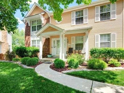 7506 Woodbridge Estates Court, St Louis, MO 63129 - #: 19026550