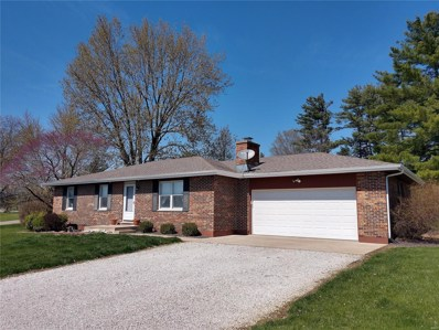 1827 Maas Road, Quincy, IL 62305 - #: 19026640