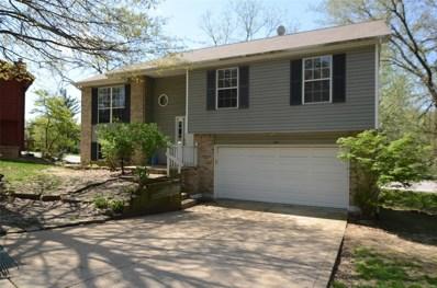 414 Oak Hill, Lake St Louis, MO 63367 - #: 19027362
