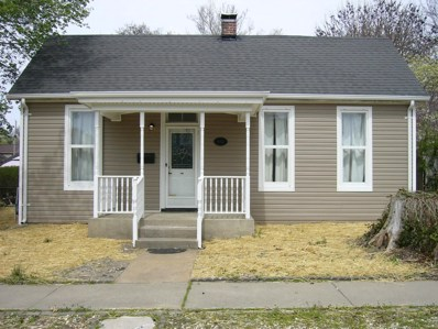 407 Houston Street, St Charles, MO 63301 - #: 19027597