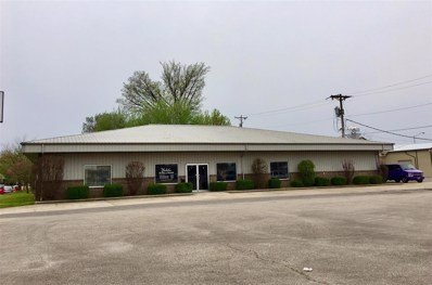 416 Greer Avenue, Sikeston, MO 63801 - #: 19028182