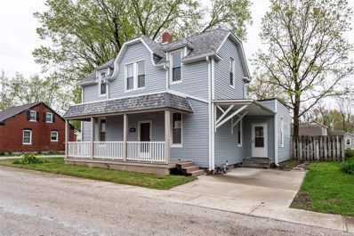 507 Clinton Street, Germantown, IL 62245 - #: 19028256