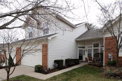 127 Chesterfield Bluffs Drive, Chesterfield, MO 63005 - #: 19028327